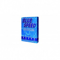 CARTA PER FOTOCOPIE A4 BLUE SPEED